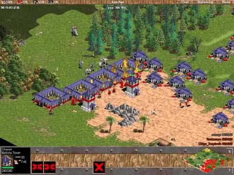 Misc Computer Games - Age Of Empires Rise Of Rome - Track 2