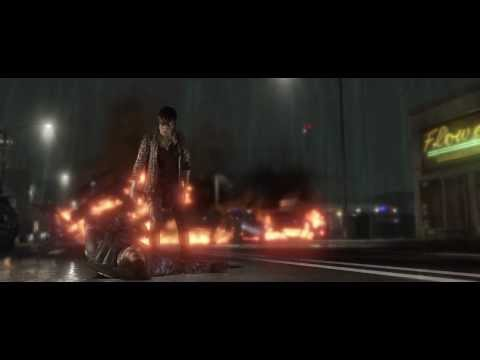 BEYOND: Two Souls trailer (short version)