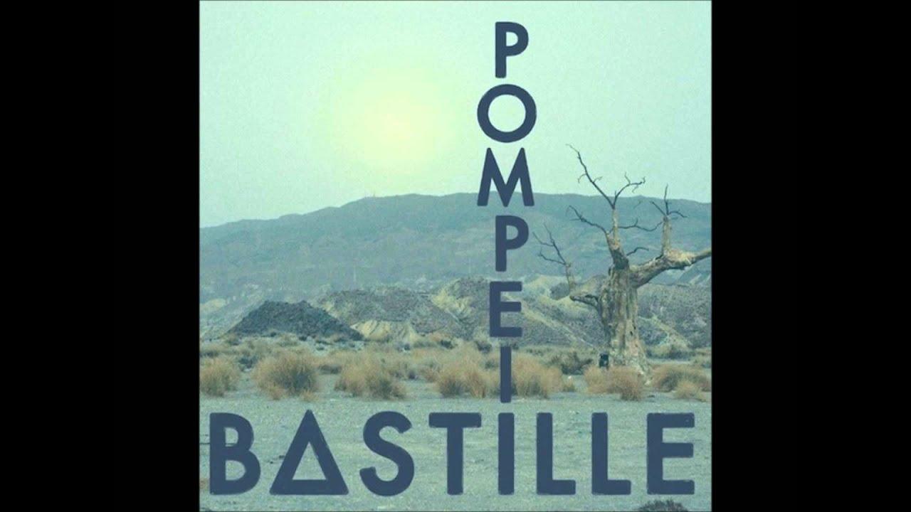 Bastille - Pompeii (Audien Remix) - YouTube