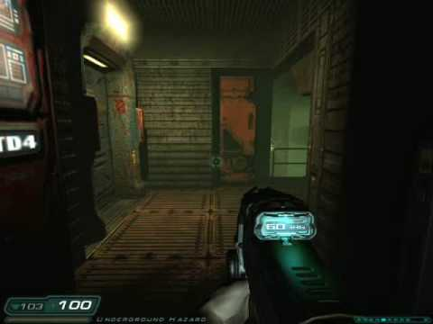 Let's Play Doom 3 47: Big Fat Blubberbogs