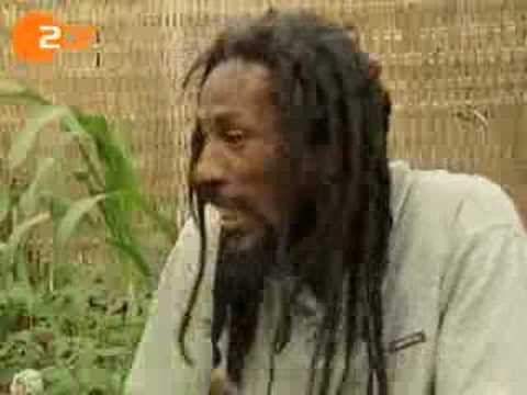 Gladstone Robinsons Rasta Views on Ganja