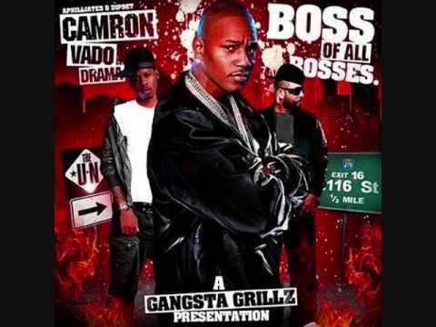Vado - Fed Story - Boss of All Bosses