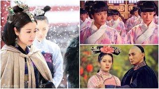 8 truyền kỳ phim cung đấu từng làm mưa làm gió trên màn ảnh xứ Trung (Phần 1)