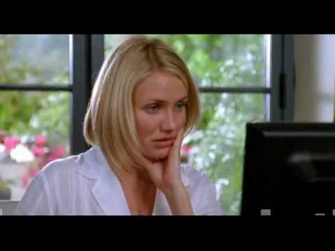 CAMERON DIAZ HOLIDAY Movie Trailer - YouTube