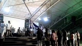 Night of Glory 2013 @ Central University College Ghana