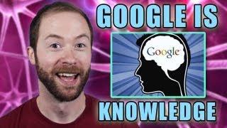 Is Google Knowledge? | Idea Channel | PBS Digital Studios