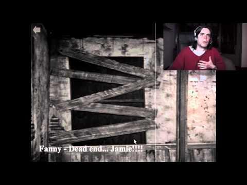 Dross juega Masacre en la Casa Maldita