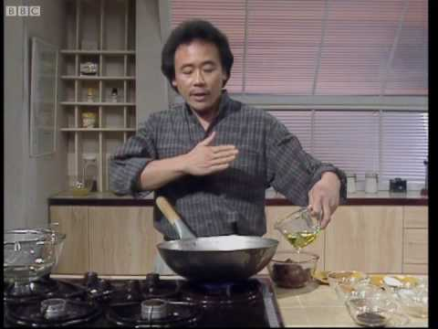 Stir Fry Beef with Orange – Ken Hom's Chinese Cookery – BBC