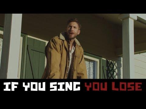 ПОПРОБУЙ НЕ ПОДПЕВАТЬ | IF YOU SING YOU LOSE (Зарубежные песни)