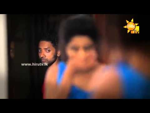 Nihanda Hitha Rawata (නිහඩ හිත රවටා) - Adeera New Sinhala Songs 2014 video
