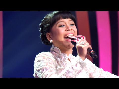 download lagu LESTI- LAKSMANA RAJA DILAUT,  D'ACADEMY ASIA 18122015 gratis