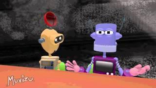 Robot's Den