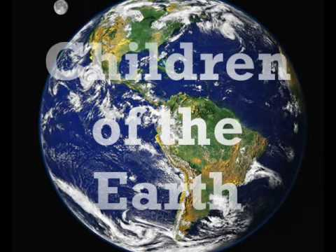 Climate change-Children of the Earth