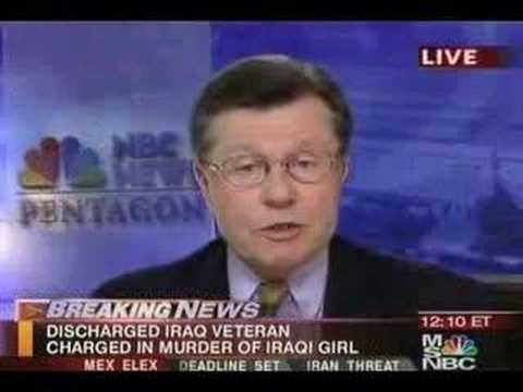 Iraqi Girl Raped And Killed By Us Soldier video