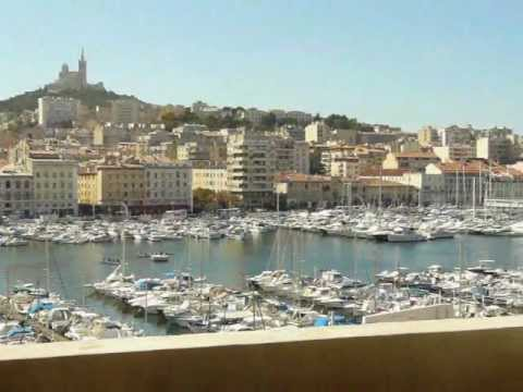 Travel.. France Marseille  BGM