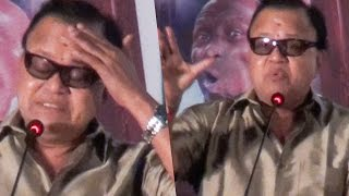 """I went to Police Station 2 times because of my YouTube videos!"" - Radha Ravi 