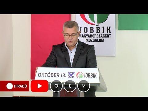 Kilépett az ellenzéki összefogásból a győri Jobbik