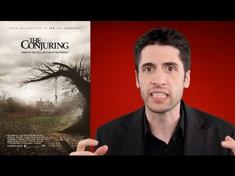 the conjuring movie review james wan brings movie haunted house genre