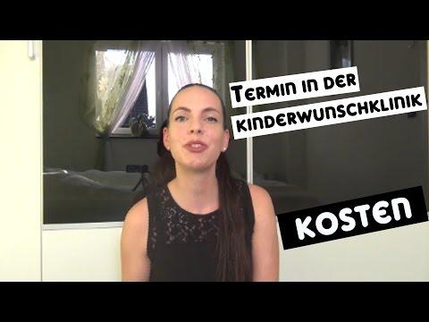 Kinderwunsch Update #2/Kinderwunschklinik/Icsi/Spermiogramm/Krankenkasse