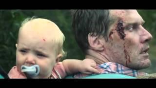 Clip Gây Xúc Động Mạnh  Người Cha Zombie Cõng Con Đến Chết