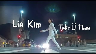 Popping by Lia Kim - Take U There