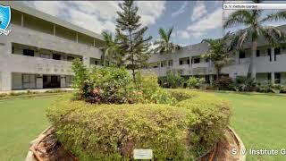 Kadi Sarva Vishwavidyalaya   Kadi Campus, Virtual Tour