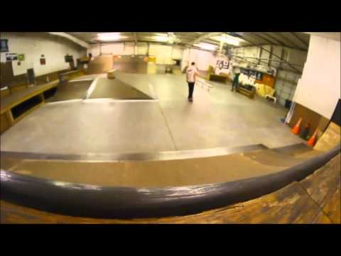 A super fun weekend at Backdoor right just before they close for the summer. Park is being rebuilt, going to miss the old setup. Thanks for the good times Billy! Featuring: Damien McGowan,...