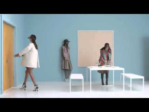 Balenciaga - Video Resort 2012