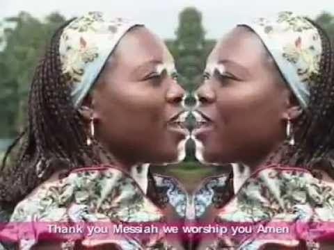 Cameroon Praise And Worship 2 - Sis Mermah video