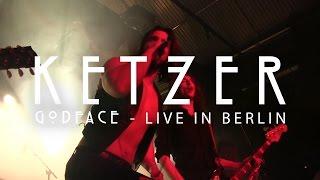 Godface (Live)
