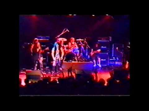 Kiss - Go Gava Rock N Roll To You