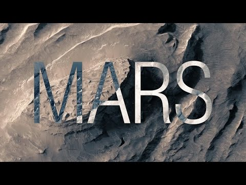 A Marvellous Journey of MARS HD