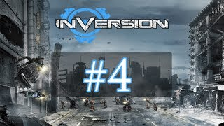 Inversion Walkthrough / Gameplay Part 4 - Fun with Gravity