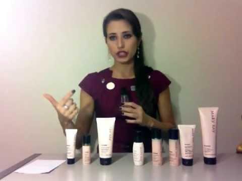 Treinamento de Produtos Time Wise por Marina Cristovão