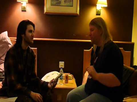 Metal Storm - Nile Interview 10/02/11