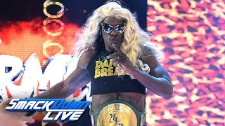 Carmella crafts a fabulous disguise for R-Truth: SmackDown LIVE, May 21, 2019