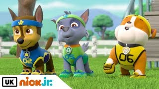 Paw Patrol | All-Star Pups | Nick Jr. UK