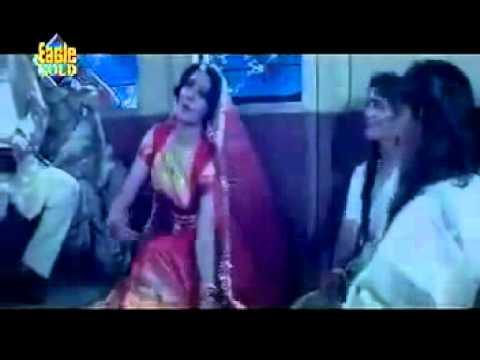 Sajan mera us paar hai .by Rafi Brar.flv Ganga jamuna saraswati...