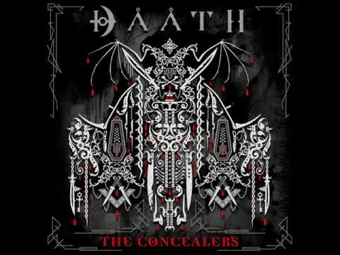 Daath - Sharpen The Blades