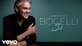 Andrea Bocelli Sono Qui Acoustic Version Audio