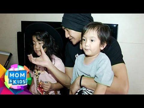 download lagu Anji Senang Banget, Putranya Masuk Dapur Rekaman  - Mom & Kids 10/12 gratis