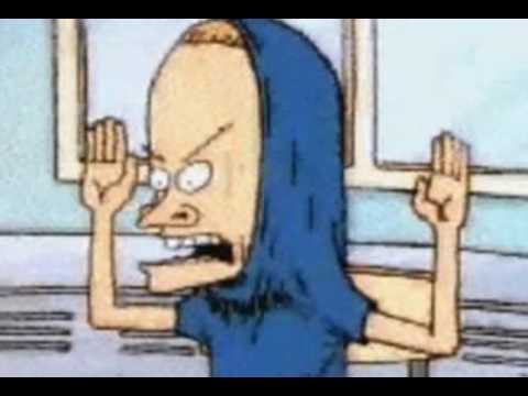 Beavis and ButtHead, best episode ever Video