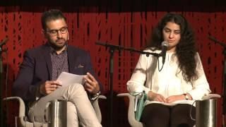 Islam i Norge - unge stemmer om identitet, likestilling og sosial kontroll