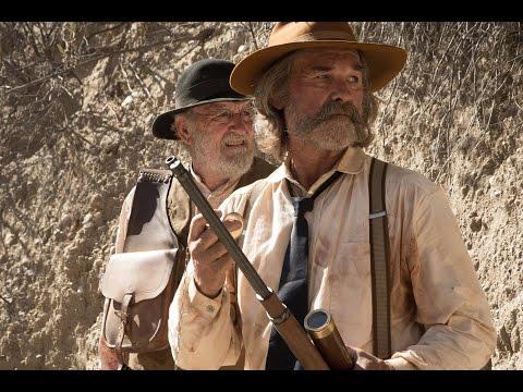 BONE TOMAHAWK Trailer German Deutsch (2015) HD streaming vf