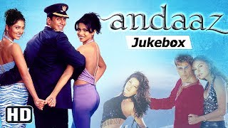 download lagu Andaaz 2003 Songs - Akshay Kumar - Priyanka Chopra gratis