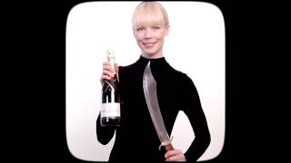 Erin Fetherston Presents Pop Champagne 'Charmed I'm Sure'