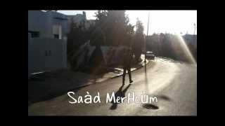 Mc Nouman - ksarti Ro7 2012 New [ Mr Saad For Az ]