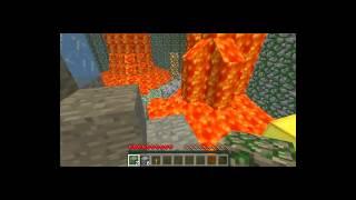 Minecraft | Mapa de aventuras - El templo maya parte 2/2