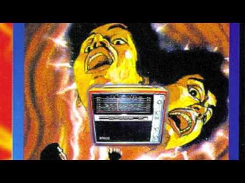 Radio Thailand - 21st Century Perspiration (SUBLIME FREQUENCIES)