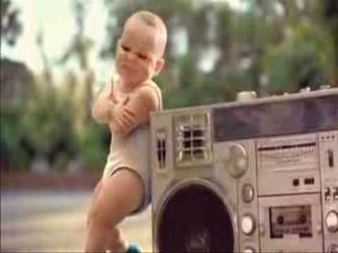 EViaN BaBy RaPpeR's DeLigHT ♫ DaN THe AuToMaToR